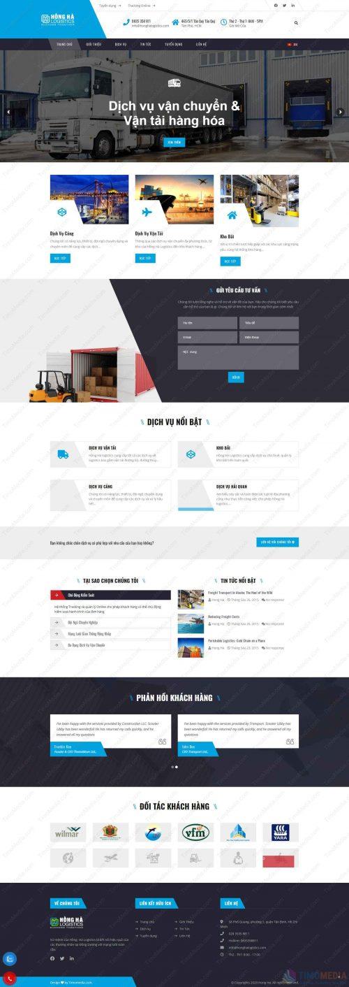 Mấu website 50